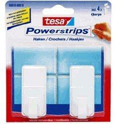 Tesa Powerstrips Haken Large Classic (2 Stk.)