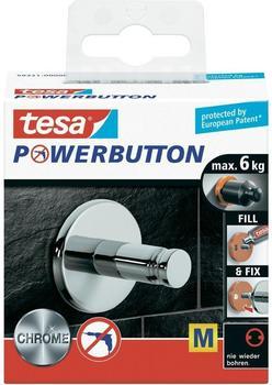 Tesa Powerbutton Universal Large (59321)