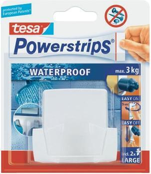 Tesa Powerstrips Waterproof Duohaken