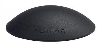 Danto Türpuffer Bumms schwarz, Ø 60 mm Höhe: 15 mm 10er Pack