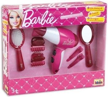 Klein Barbie Fön Set (5790)