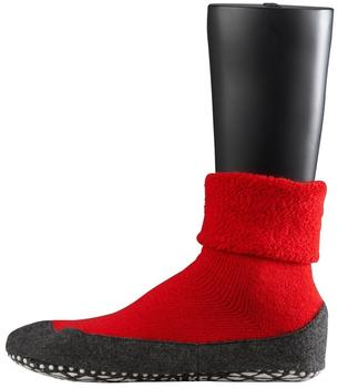 Falke Cosyshoes rot/feuer