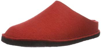 Haflinger Flair Soft ruby red