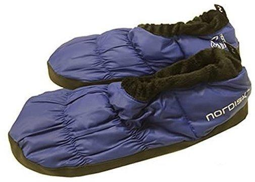 Nordisk Mos Down Shoe blue