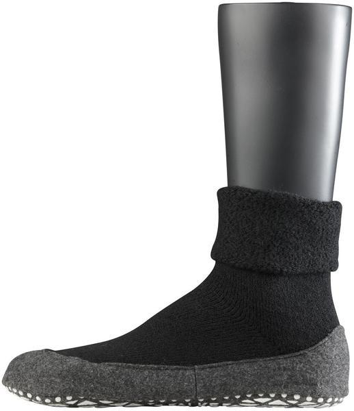 Falke Cosyshoes black