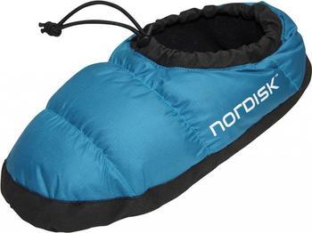 Nordisk Mos Down Shoe brown/orange