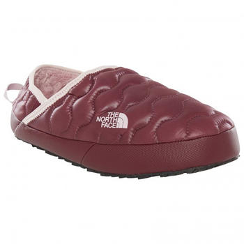 The North Face Women´s Thermoball Traction Mule IV red