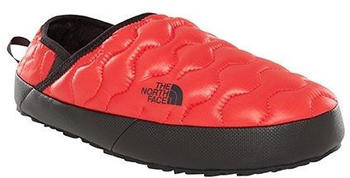 The North Face Men´s Thermoball Traction Mule IV SHINY TNF RED/TNF BLACK