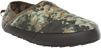The North Face Men´s Thermoball Traction Mule IV TARMC GREEN MACRFLCKP/TMBLWGN