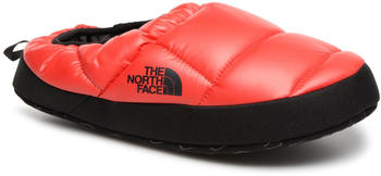 The North Face Men´s NSE Tent Slippers III red/black