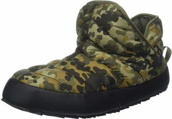 The North Face Men´s Thermoball traction bootie TARMC GREEN MACRFLCKP/TMBLWGN