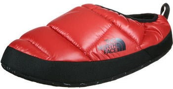 The North Face Men´s NSE Tent Mule III shiny TNF red/TNF black