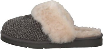 UGG Cozy Knit charcoal