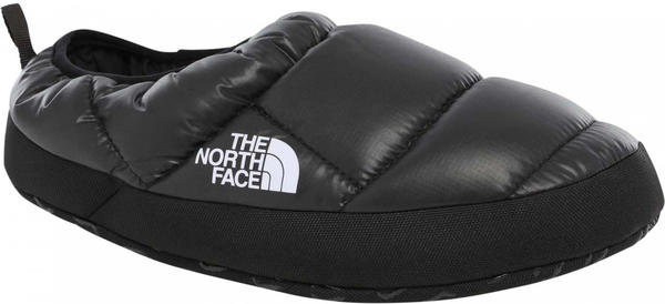 The North Face Men's NSE Tent Slippers III black
