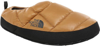 The North Face Men's NSE Tent Slippers III cedar brown/tnf black