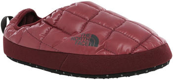 The North Face Women's Thermoball Tent Mule V deep garnet red/tnf black