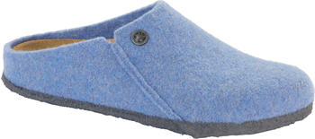 Birkenstock Zermatt light blue
