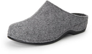 Berkemann Florina light gray felt