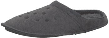 Crocs Classic Slipper charcoal
