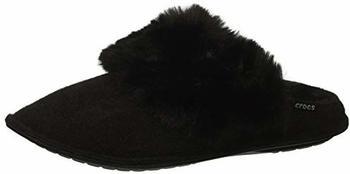 crocs-classic-luxe-slipper-schwarz-205394-001