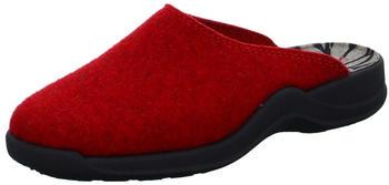 Rohde Bedroom Slippers cherry (2309-43)