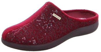Rohde Bedroom Slippers wine red (6550-48)