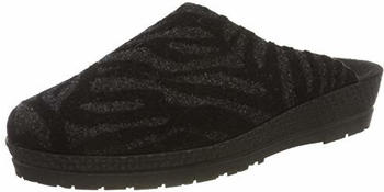 Rohde Bedroom Slippers anthracite (2288-82)