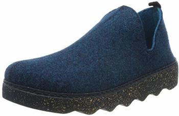 Rohde Slippers cobalt (6124-54)