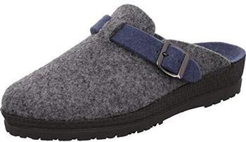 Rohde Bedroom Slippers grey (2284-80)