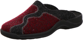 Rohde Bedroom Slippers wine red (2310-48)