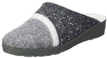 Rohde Bedroom Slippers grey (2326-80)