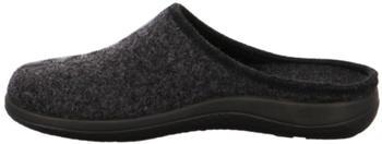 Rohde Bedroom Slippers black (6553-90)