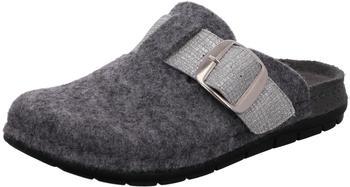 Rohde Bedroom Slippers grey (6197-80)