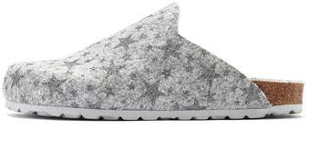 Lascana Homewear Slides grey