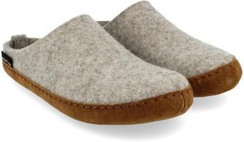 Haflinger Emils stone grey