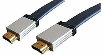 Shiverpeaks Professional HDMI Flachkabel 77471 (1,5m)
