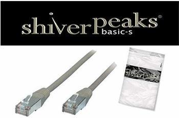 Shiverpeaks BASIC-S HDMI winkelbar (0,5m)