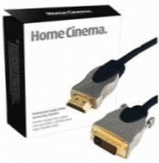 Shiverpeaks PROFESSIONAL HDMI-DVI-D (10,0m)