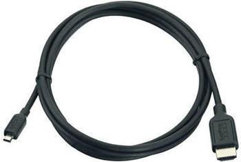 GoPro Micro-HDMI-Kabel (1,8m)