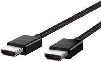 Belkin Ultra HD-Highspeed-HDMI-Kabel 2018 1m