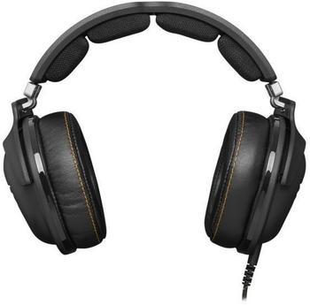 SteelSeries 9H (Black)