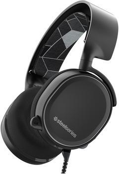 SteelSeries Arctis 3 schwarz
