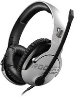 Roccat Khan Pro Gaming Headset weiß