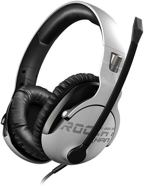 Roccat Khan Pro Gaming Headset weiß