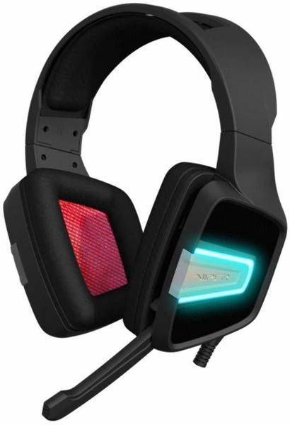 Patriot Viper V370 Headset 7.1 Virtual Surround Sound, RGB