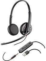 Plantronics Blackwire C325.1-M binaural USB- & 3,5 mm