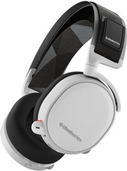 SteelSeries Arctis 7 weiß