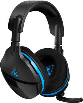 Turtle Beach Ear Force Stealth 600P