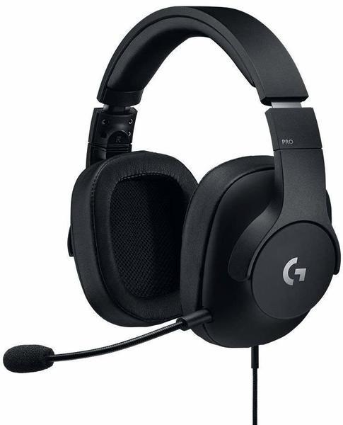 Logitech G Pro Gaming-Headset