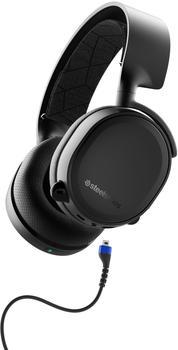 SteelSeries Arctis 3 2019 Edition black Bluetooth
